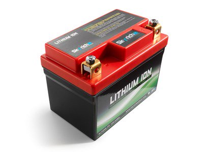 electric-start-and-li-ion-battery